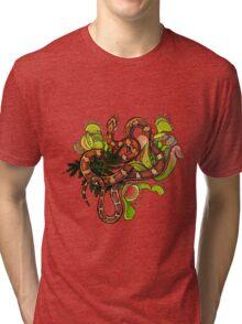 Carolina Classic Tri-blend T-Shirt
