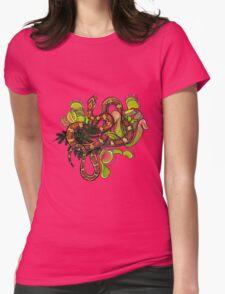 Carolina Classic Womens Fitted T-Shirt