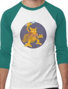 Kadabra - Basic Men's Baseball ¾ T-Shirt