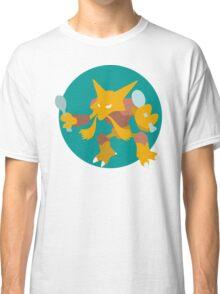 Alakazam - Basic Classic T-Shirt