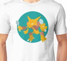 Alakazam - Basic Unisex T-Shirt