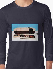 Classic Entertainment Long Sleeve T-Shirt