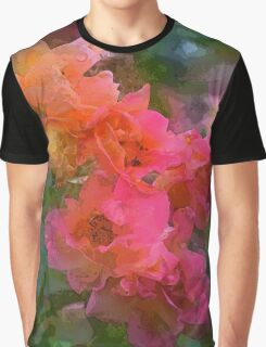Rose 219 Graphic T-Shirt