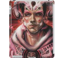 The Scapegoat iPad Case/Skin