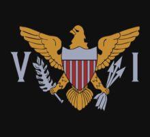 V.I. Eagle by ThatTeeShirtGuy