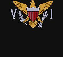 V.I. Eagle Unisex T-Shirt