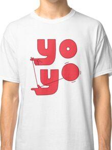 Yo Classic T-Shirt