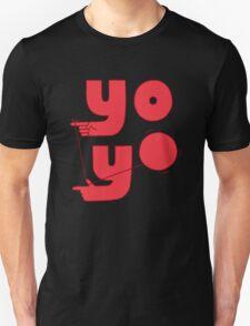 Yo Unisex T-Shirt