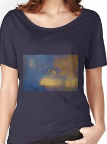 Color Abstraction LXVIII Women's Relaxed Fit T-Shirt