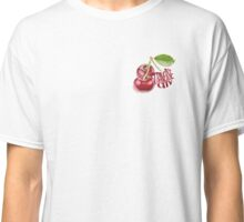 Traverse City Cherry  Classic T-Shirt