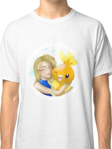"""Torchic"" Classic T-Shirt"