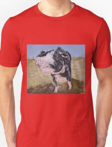 Eddie Traffic Unisex T-Shirt