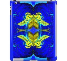 CATERPILLAR-AGRIMENSOR   iPad Case/Skin