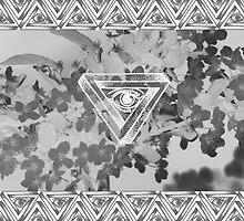 Illuminati by Gwendolineee