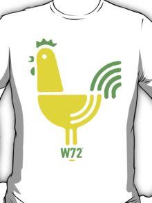 Groovy Designer Cockerel T-Shirt