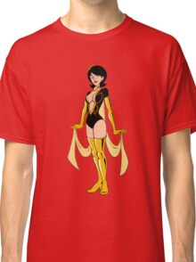 Dr Mrs The Monarch - The Venture Brothers Classic T-Shirt