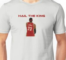 Lebron James The King Unisex T-Shirt