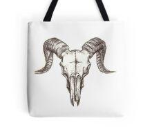 Animal skull #1 Tote Bag