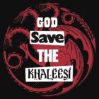 God save by OhMyDog