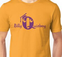 Billy Quizboy - The Venture Brothers Unisex T-Shirt