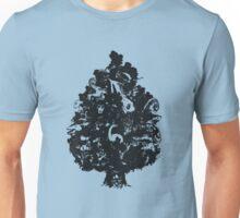 Adventures in Cryptozoology Unisex T-Shirt