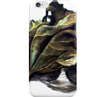 Leafy Leaf iPhone Case/Skin