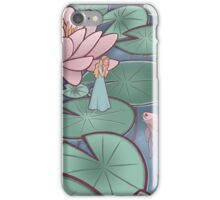 Thumbelina iPhone Case/Skin