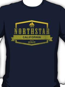 Northstar Ski Resort California T-Shirt