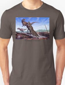 Reaper in Paradise Unisex T-Shirt