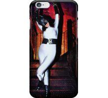 Hero Vamp iPhone Case/Skin