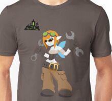 the krypt krew fay Unisex T-Shirt