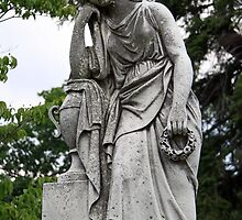 Weeping may endure by WalnutHill