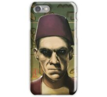 Boris iPhone Case/Skin