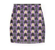 Pixel Poodles! Mini Skirt