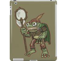 Bullywug Flycatcher iPad Case/Skin