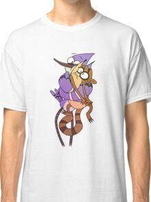 Dude Hugs Classic T-Shirt