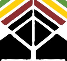 Rastafari Sticker