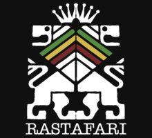 Rastafari WHT by mijumi