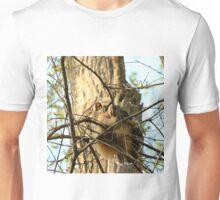 Sitting pretty Unisex T-Shirt