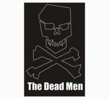 TDM patch logo by thedeadmen