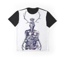 queen of the wilted roses Graphic T-Shirt