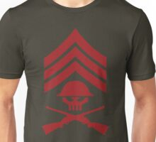 Sgt Hatred - The Venture Brothers Unisex T-Shirt