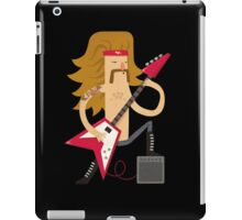 For Those About To Rock iPad Case/Skin