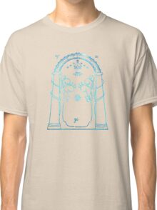 Speak Friend and Enter Classic T-Shirt