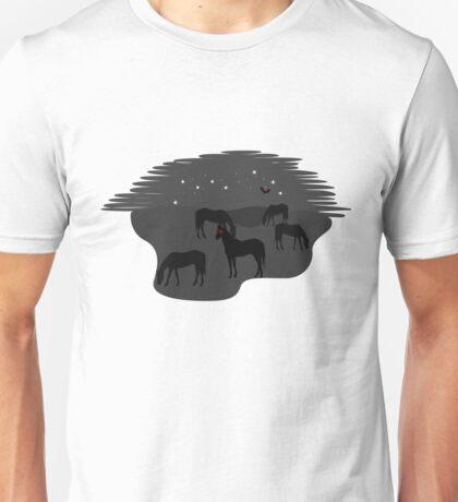 Night Mare! Unisex T-Shirt