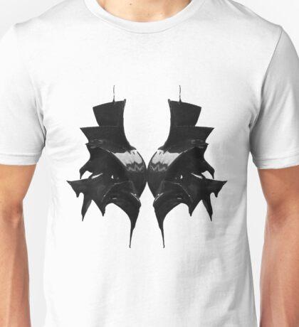 Rorschach 1  Unisex T-Shirt
