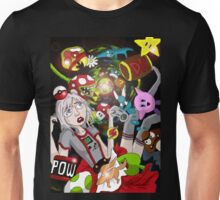 Alice In Video Land Unisex T-Shirt