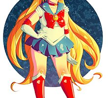 Sailor Cutie! by Pluph