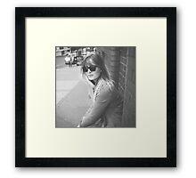 236/365 Framed Print