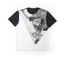 star chart jazz with the dead Graphic T-Shirt